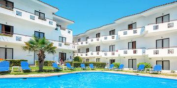 Hotel Xenios Dolphin Beach