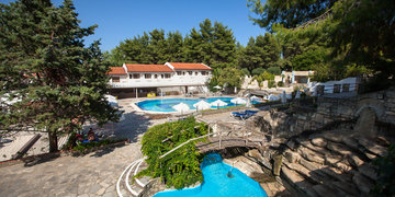 Hotel Macedonian Sun