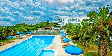Hotel Xenios Port Marina