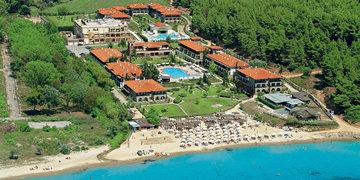 Hotel Simantro Beach