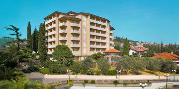 Hotel Remisens Premium Casa Rosa, Annexe