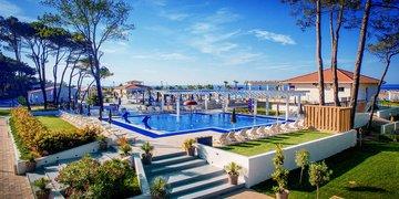 Hotel Azul Beach Resort Montenegro