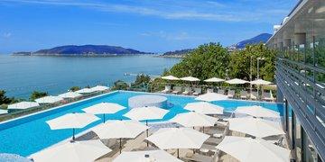 Hotel Falkensteiner Montenegro