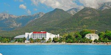 Hotel Princess Beach & Conference