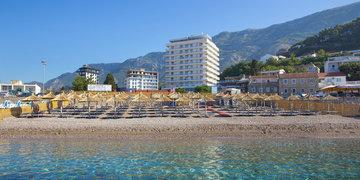 Hotel Sato Conference & Spa Resort