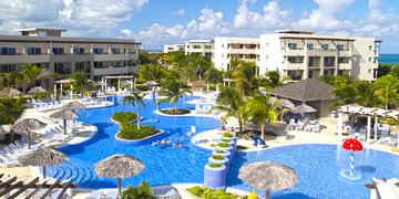 Hotel Be Live Collection Cayo Santa Maria (ex. Golden Tulip Aguas Claras)