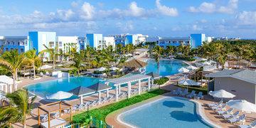 Hotel Grand Sirenis Cayo Santa Maria