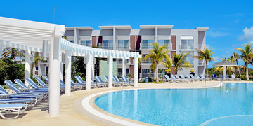 Hotel Grand Aston Cayo Las Brujas Beach Resort & Spa