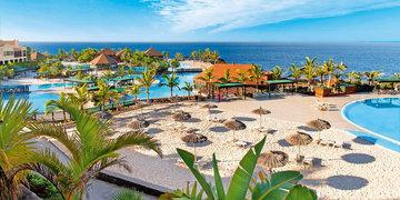 Hotel La Palma & Teneguia Princess & Spa