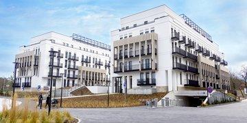 Aparthotel Baltic Park Fort by Zdrojowa