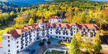 Hotel Buczyński Medical & SPA