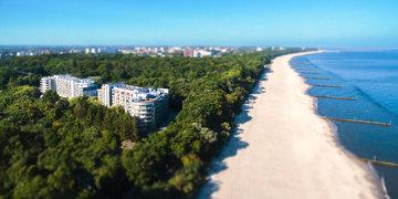 Diune Resort by Zdrojowa