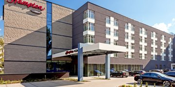 Hotel Hampton by Hilton Gdańsk Airport