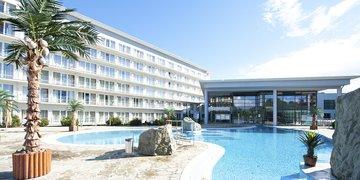 Hotel Ikar Plaza