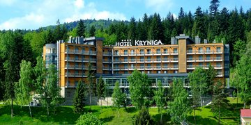 Hotel Krynica