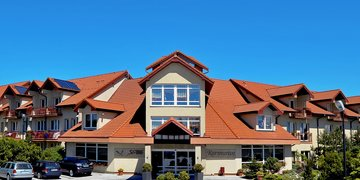 Hotel Kormoran Wellness Medical Spa