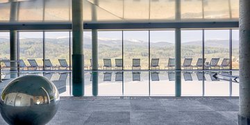 Hotel Lake Hill Resort & Spa