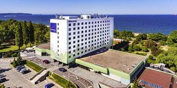 Hotel Novotel Gdańsk Marina