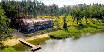 Apartamenty Mazurskie Klimaty (Cud Natury)