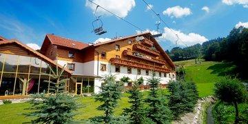 Hotel Meta Resort Vine & Spa