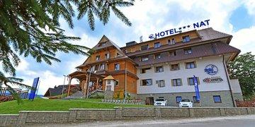 Hotel NAT Bukowina Tatrzańska