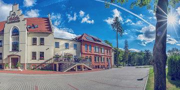 Hotel Niemcza Wino & SPA