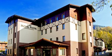 Hotel Piotr SPA &Wellness