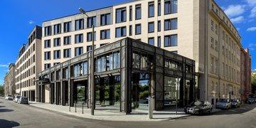 Hotel PURO Kraków Kazimierz