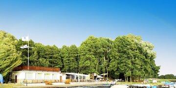 Centrum Wypoczynkowo – Konferencyjne Trzy Jeziora