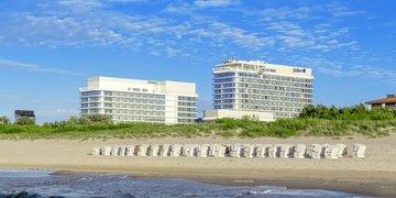 Hotel Radisson Blu Resort Świnoujście