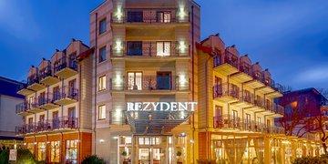 Rezydent Resort