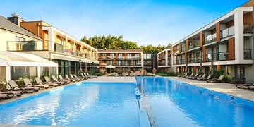 Hotel Saltic Resort & SPA