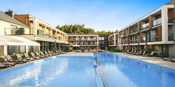 Hotel Saltic Resort & SPA