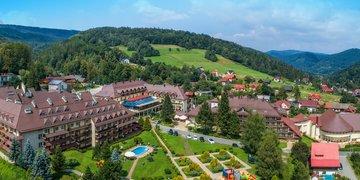 Hotel Stok Ski & Spa