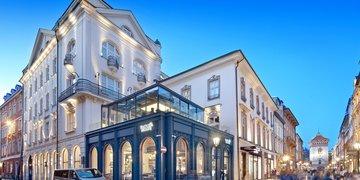 Hotel Unicus Palace