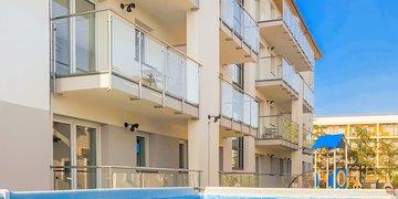 Wczasowa 8 Apartamenty Sarbinowo
