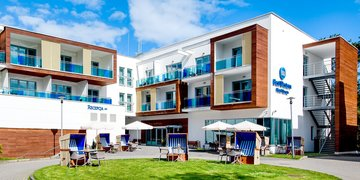 Hotel Best Western Jurata