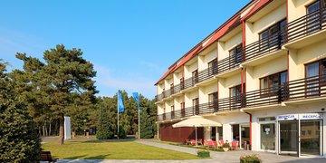 Hotel Wodnik & Spa Łeba
