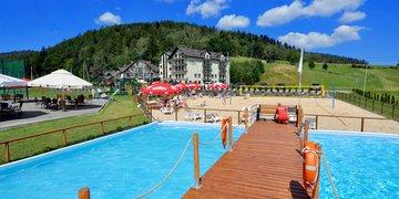 Hotel Zimnik & Zimnik Luksus Natury