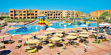Hotel Charmillion Club Aqua Park (ex. Sea Club Aqua Park)