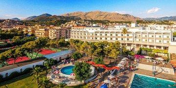Hotel Santa Caterina Village Resort & Spa