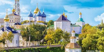 Złoty Pierścień Wielkiej Rusi