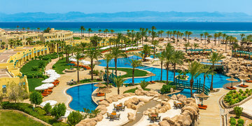 Hotel The BayView Resort Taba Heights (ex. Marriott Taba Heights)