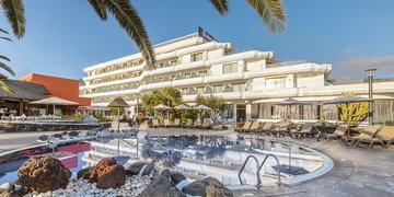 Hotel Barceló Santiago