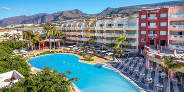 Hotel Allegro Isora (Barceló Varadero)