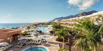 Hotel Landmar Costa Los Gigantes