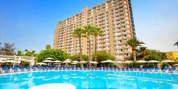 Hotel Sol Arona Tenerife