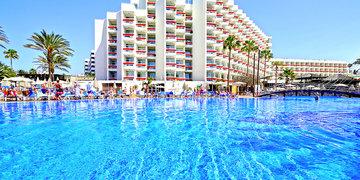 Hotel Troya Tenerife