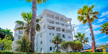 Hotel Meli Holiday