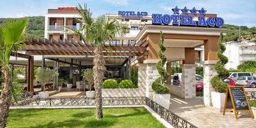 Hotel ACD Wellness & Spa